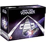 Star Trek: Voyager Complete [Import anglais]