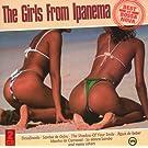 The Girls From IPAnema (Best Of Bossa Nova)