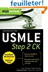Deja Review USMLE Step 2 CK , Second...