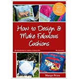 """""""How to Design & Make Fabulous Cushions"""" provides a easy-to-follow guide for stitchers wanting to master the basics of cushion-making. By breaking down cushion-making into its design components and then demonstrating commonly used decorative techniqu..."""
