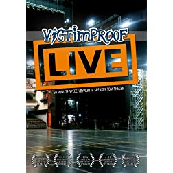 VICTIMPROOF LIVE - Anti-Bullying Program