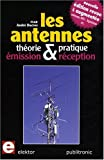 Les antennes : Thorie et pratique, mission et rception