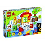 LEGO DUPLO 5497: Play with Numbersby LEGO