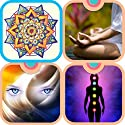 Psychic Power, Chakras & More: Metaphysical Hypnosis Collection  by Rachael Meddows Narrated by Rachael Meddows