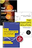 img - for Disruptive Innovation: The Christensen Collection (The Innovator's Dilemma, The Innovator's Solution, The Innovator's DNA, and Harvard Business Review ...