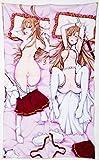 ソードアート・オンライン アスナ(Asuna)/結城明日奈 アニメ抱き枕 UTdream抱き枕カバー 160x50 2WT