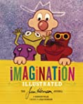 Imagination Illustrated: The Jim Hens...