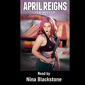 April Reigns Audiobook