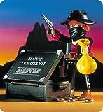 PLAYMOBIL 3814 - Bandit