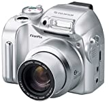 Fuji FinePix 2800 Zoom Digital Camera [2MP 6xOptical]
