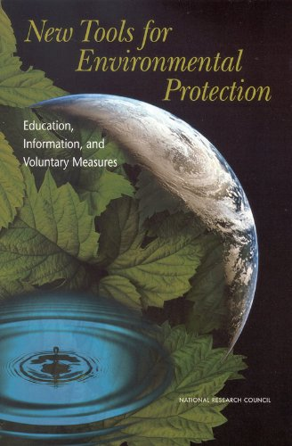 New Tools for Environmental Protection: Education,...