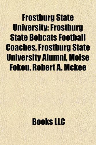 Frostburg State University. Frostburg State University: