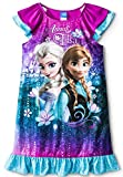 AME Sleepwear Girls 2-6X Frozen Nightgown