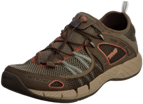 Teva Men's Churn M's Tarmac Water Shoe 4153 8 UK, 9 US