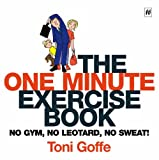 One Minute Exercise Book (0340864028) by Goffe, Toni
