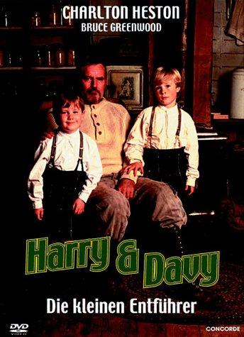 Harry & Davy - Die kleinen Entführer