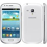 KGC_IMPORT 6 x Pellicole Protettiva Schermo per Samsung i8190 Galaxy S3 Mini - Anti-graffio Proteggi Display i...