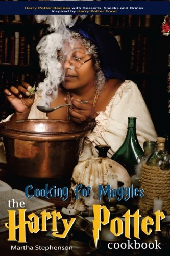 Cooking-for-Muggles-The-Harry-Potter-Cookbook-Harry-Potter-Recipes-with-Desserts-Snacks-and-Drinks-Inspired-by-Harry-Potter-Food