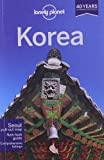 img - for Lonely Planet Korea (Country Guide) book / textbook / text book