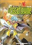echange, troc  - Visions d'Escaflowne, tome 1