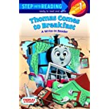 Thomas Comes to Breakfast (Thomas & Friends)by Wilbert Vere Awdry