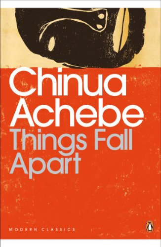 Chinua Achebe - Things Fall Apart