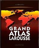echange, troc Hammond - Grand Atlas Larousse