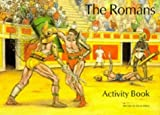 img - for The Romans (British Museum Activity Books) book / textbook / text book