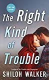 img - for The Right Kind of Trouble book / textbook / text book