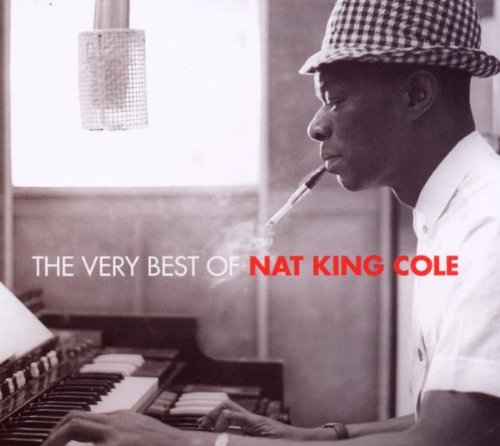 The Very Best of Nat King Cole 2CD - Nat King Cole