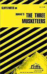 CliffNotes on Dumas's The Three Musketeers