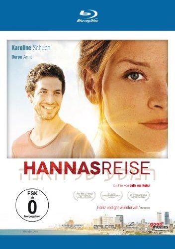 Hannas Reise [Blu-ray]