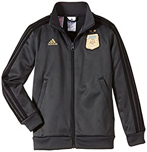 adidas Messi - Boys' Tracksuit Top with AFA (Argentine