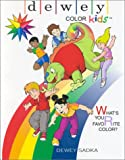 Dewey Color Kids: What's Your Favorite Color?