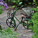 Mini Bicycle, Green