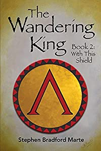 The Wandering King by Stephen Marte ebook deal
