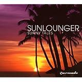 """Sunny Talesvon """"Sunlounger"""""""