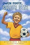 Owen Foote, Soccer Star: Soccer Star