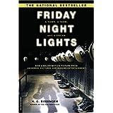 Friday Night Lights ~ Buzz Bissinger