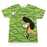 Sanjay & Craig: Craig Pattern Tee - Youth