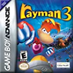 Rayman 3 - Game Boy Advance