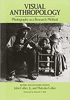 methods of research in anthropology