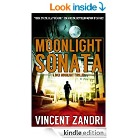 Moonlight Sonata (A Dick Moonlight Thriller Book 7)
