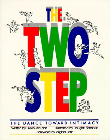 The Two-Step: The Dance Towards Intimacy, Eileen McCann
