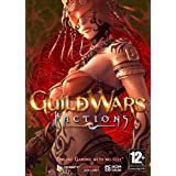 Guild Wars Factionsby NCsoft