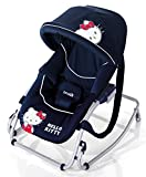 Hello Kitty Baby Rocker Navy