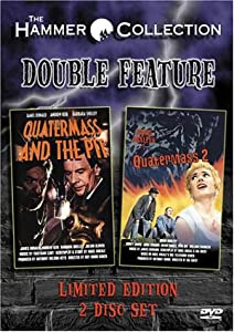 Quatermass and the Pit/Quatermass 2