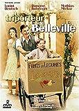 echange, troc Le triporteur de Belleville - Édition 2 DVD