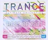 echange, troc Various Artists - Trance: Best of 2011