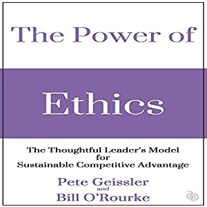 The Power of Ethics Audiobook